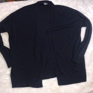 Vince cardigan cashmere sweater